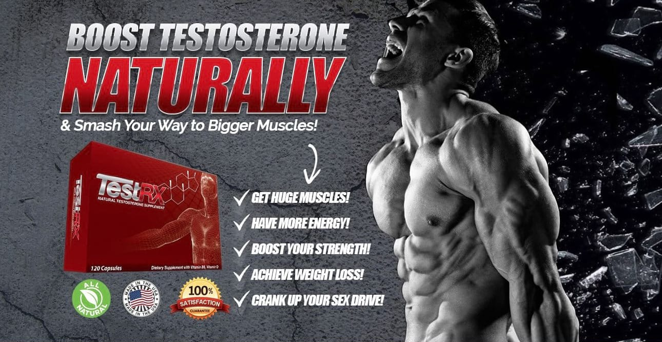 Of pros testosterone cons pills taking and Testosterone therapy:
